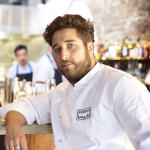 James Walters - Chef/Owner